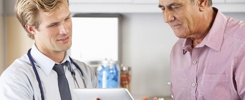 Issamus sveikatos patikrinimas